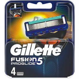 Gillette ProGlide náhradní hlavice manual 4 ks