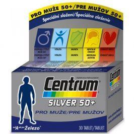 CENTRUM Multivitamíny pro muže nad 50 let 30 tablet