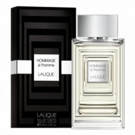LALIQUE HOMMAGE HOMME EdT.spray 100ml