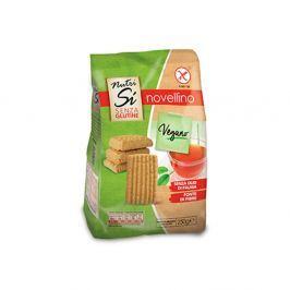 NUTRIFREE Veganské sušenky bez lepku 250 g