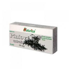 NATURICA Píniový extrakt 50 mg 30 tablet