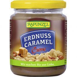 RAPUNZEL Arašídovo-karamelová pomazánka BIO 250 g