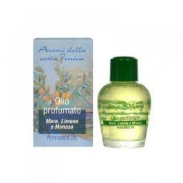 Frais Monde Seaspray Lemon And Mimosa Perfumed Oil Parfémovaný olej 12ml Moře, citron a mimóza