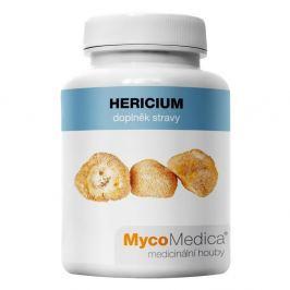 MYCOMEDICA Hericium 90 želatinových kapslí