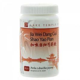 TCM Perla z dračího jezera (Jia Wei Dang Gui Shao Yao Pian 211P) 100 tablet