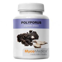 MYCOMEDICA Polyporus 90 želatinových kapslí