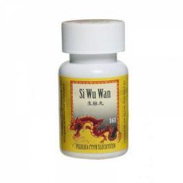 TCM Pilulka čtyř šlechtičen (Si Wu Wan 161) 200 kuliček