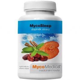 MYCOMEDICA MycoSleep sypká směs na přípravu nápoje 90 g