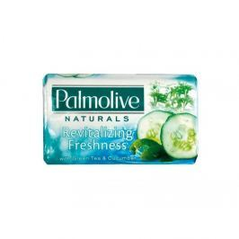PALMOLIVE Tuhé mýdlo Zelený čaj&Okurka 90 g