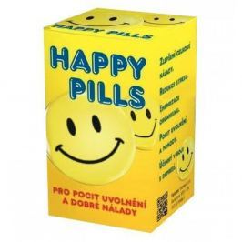 HAPPY PILLS 75 kapslí