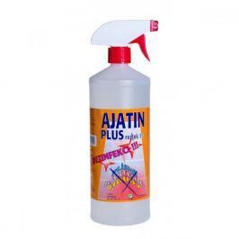 Ajatin Plus roztok 1% 1000 ml s mechanickým rozprašovačem