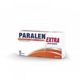 PARALEN EXTRA PROTI BOLESTI 12 Potahované tablety