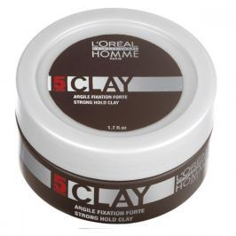 LOREAL LP HOMME CLAY 50ml