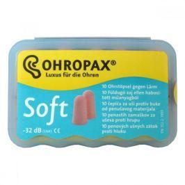 OHROPAX Chránič sluchu Ohropax SOFT 10 ks