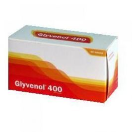 Glyvenol 400 mg 60 tobolek