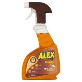 ALEX Renovátor nábytku antistatický 375 ml