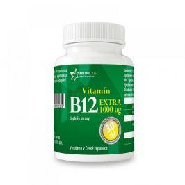 NUTRICIUS Vitamín B12 Extra 1000 g 30 tablet