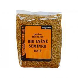 Lněné semínko zlaté 300g-BIO
