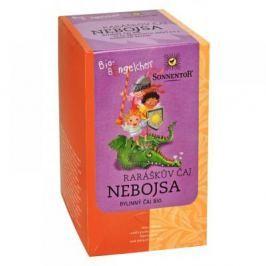 SONNENTOR Raráškův čaj Nebojsa BIO 20 g