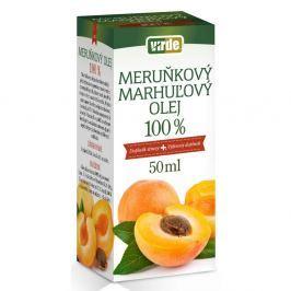 VIRDE Meruňkový olej 100% 50 ml