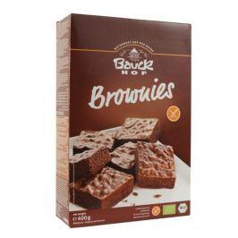 BROWNIES - čokoládový koláč bezlepková směs 400g BIO
