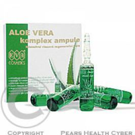 EVA Aloe vera ampule 5 x 10 ml