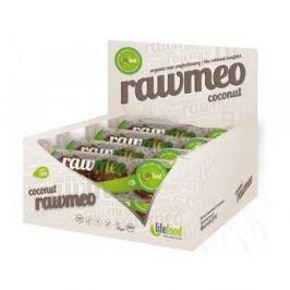 RAWMEO dezertní kuličky Kokosové BIO 60g