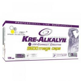 Olimp Sport Nutrition Kre-Alkalyn 2500 120 tablet