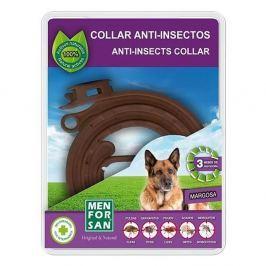 MENFORSAN obojek pro psy odpuzující klíšťata a blechy 60 cm