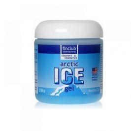 FINCLUB Arctic Ice Masážní gel 236 g