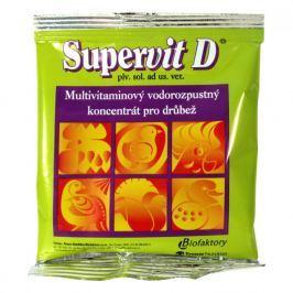 Supervit D 100 g a.u.v.