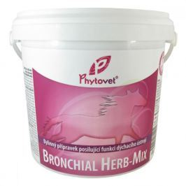 Phytovet Horse Bronchial herb-mix 1kg