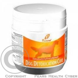 Phytovet Dog Detoxication cure 500g