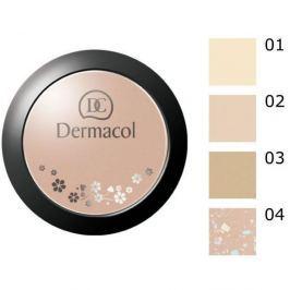 DERMACOL minerální pudr 8,5 g