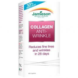 JAMIESON Kolagen proti vráskám 60 tablet