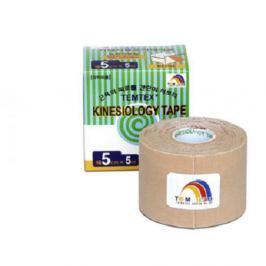 Tejpovací TEMTEX kinesio tape Tourmaline béžová 5cmx5m