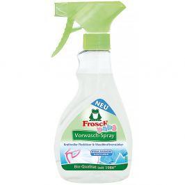 FROSCH EKO Sprej na skvrny na kojeneckém prádle 300 ml