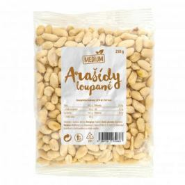 WOLFBERRY Medium Arašídy loupané 250 g