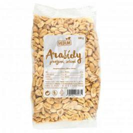 WOLFBERRY Arašídy pražené solené 500 g Medium