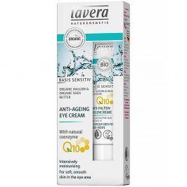 LAVERA Basis oční krém Q10 15 ml