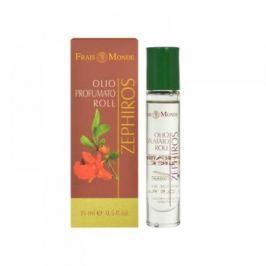 Frais Monde Zephiros Perfumed Oil Roll Parfémovaný olej 15ml S kuličkovým aplikátorem