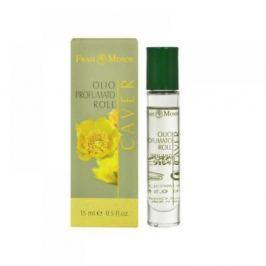 Frais Monde Caver Perfumed Oil Roll Parfémovaný olej 15ml S kuličkovým aplikátorem