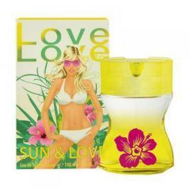 MORGAN Love Love Sun & Love – Toaletní voda pro ženy 100 ml