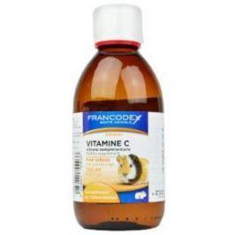FRANCODEX Vitamín C kapky morče 250 ml