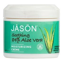 JASON Pleťový krém 84% Aloe Vera 113 g
