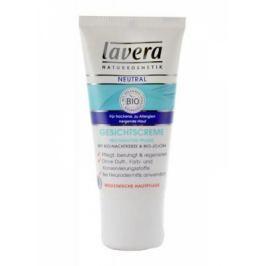 LAVERA Neutral BIO Pleťový krém 30 ml