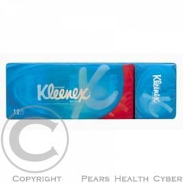 KLEENEX family (12x7 kapesníčků)