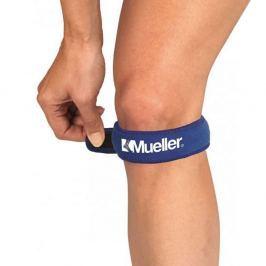 MUELLER Podkolenní pásek modrý