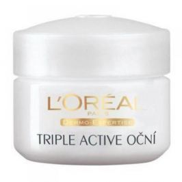 LOREAL DEX Triple Active OČNÍ 15ml