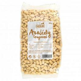 WOLFBERRY Arašídy loupané 500 g Medium